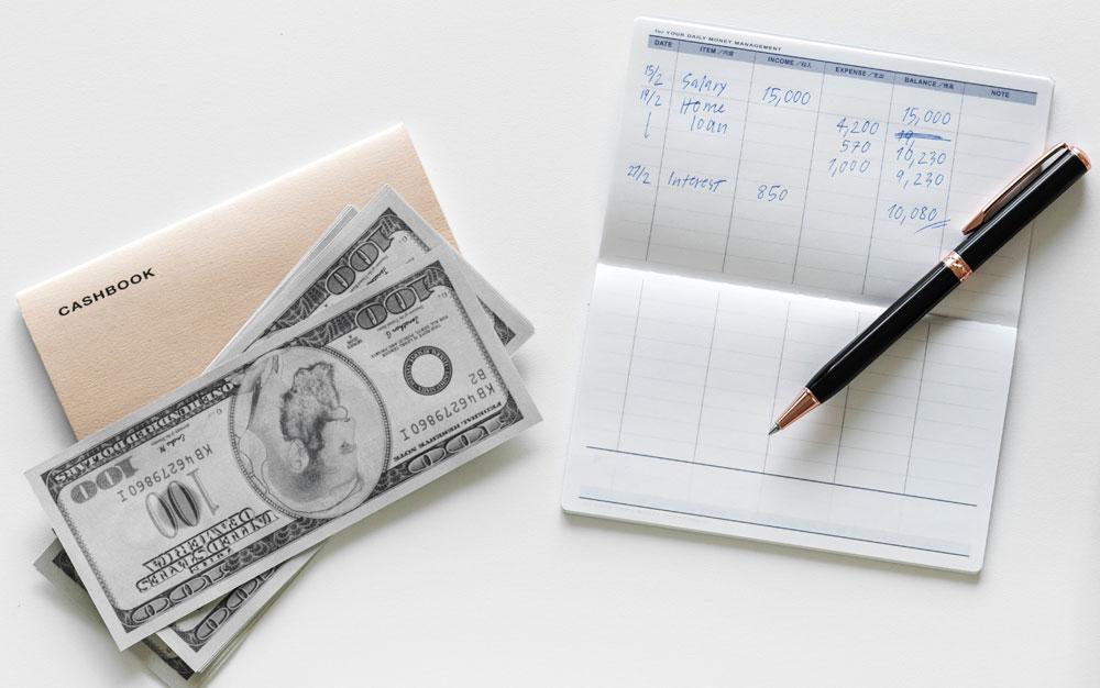 アメリカで銀行口座をつくる方法