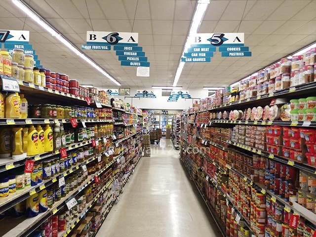 アメリカのWalmart