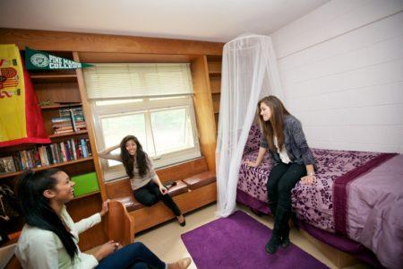 【アメリカ留学】留学中のルームメイトとの付き合い方