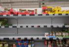 ドイツにおけるコロナウイルスの影響