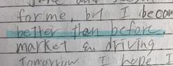 英語で日記を書いて学ぶ