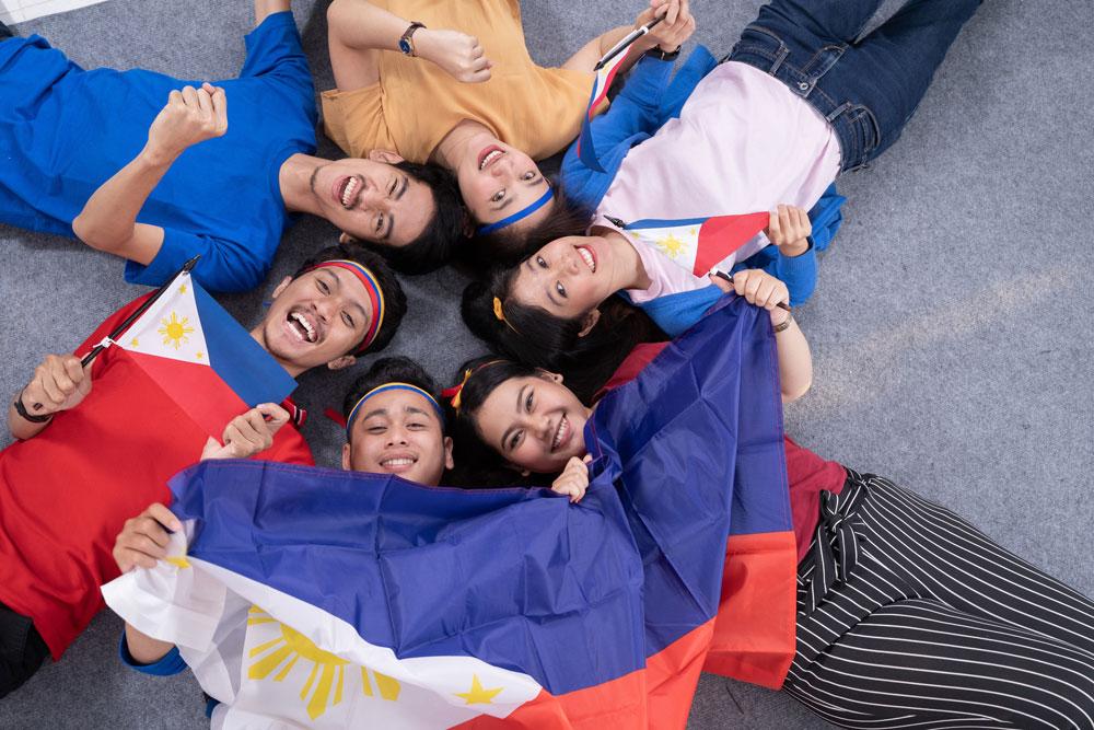 フィリピン留学のエージェント