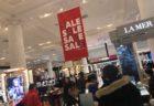 イギリスの12月26日はブランド品を安く買える日