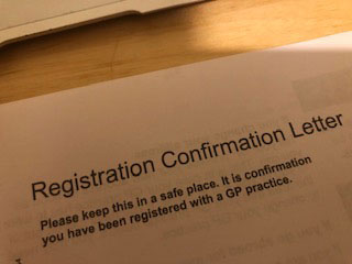 イギリスで難関のGP登録はどうするの?
