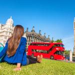 【短期語学留学】イギリスで2ヶ月の語学留学!費用はどのくらい?
