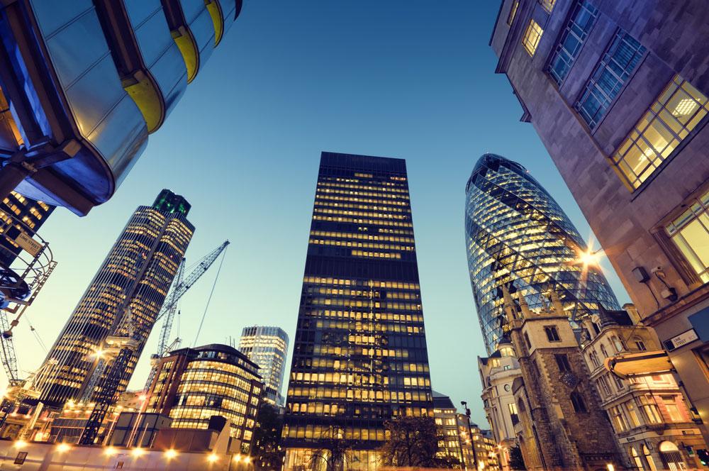 2か月のイギリス語学留学で人気の都市