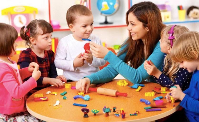 カナダ留学中に幼児教育の資格を取得