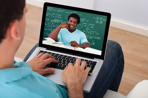 オンライン授業のメリット