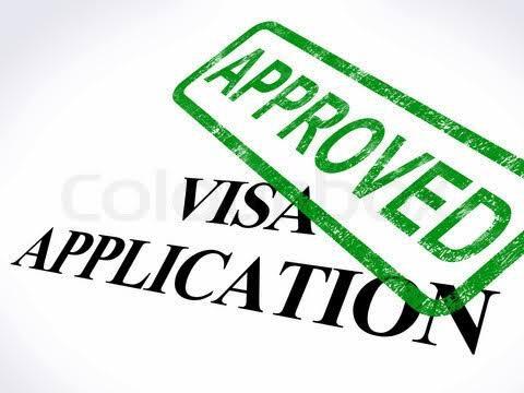 留学の学生ビザの申請