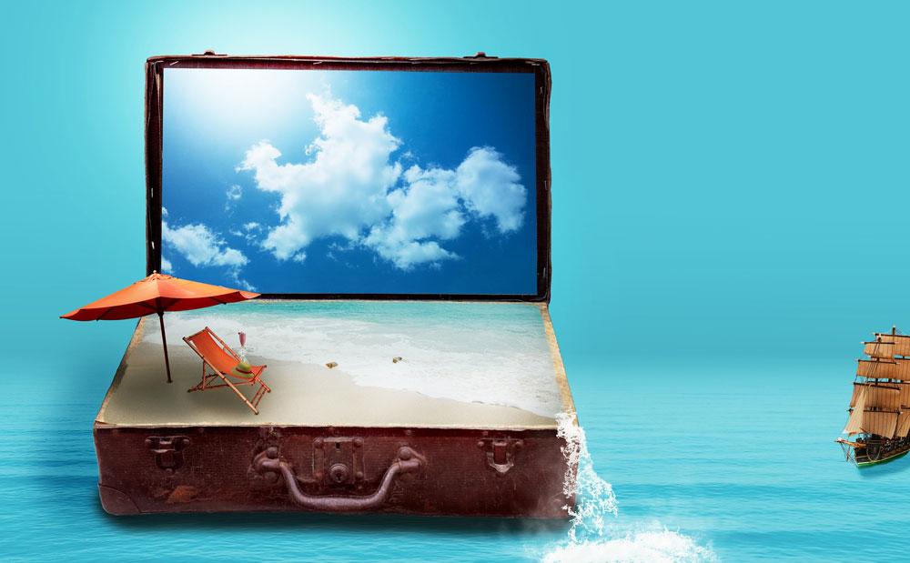 留学の計画
