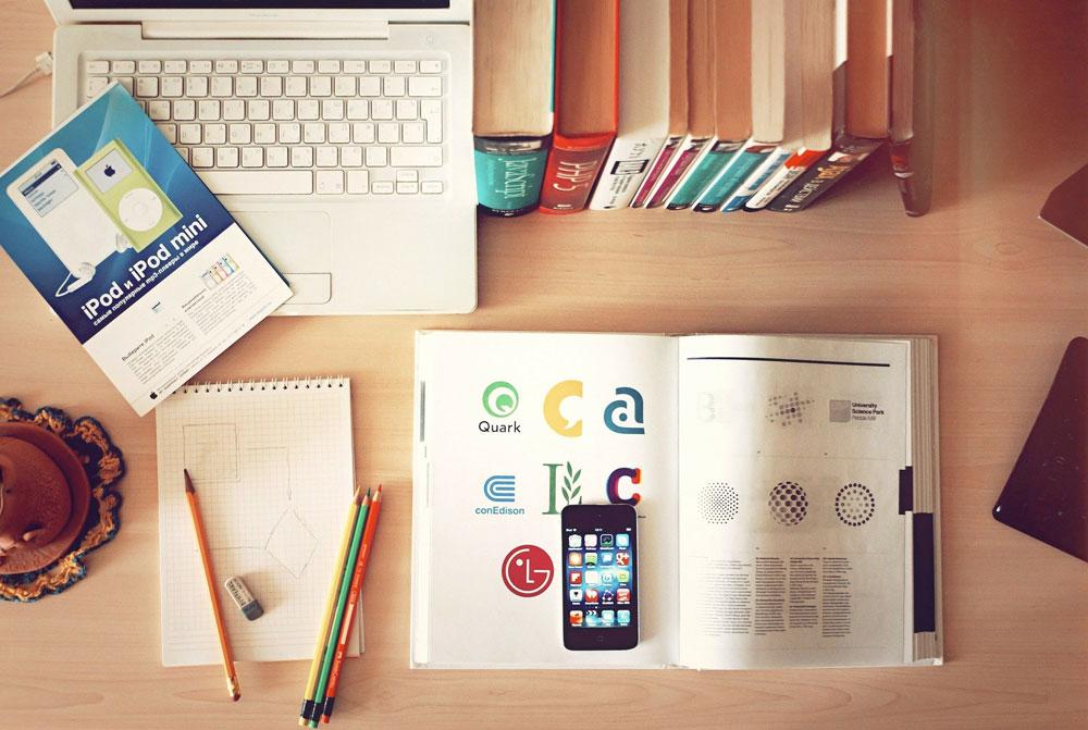 留学前の語学勉強