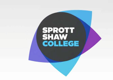 カナダの大学Sprott Shaw College