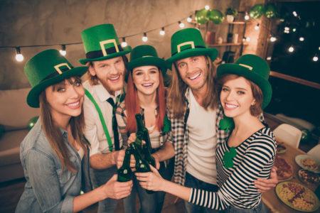【短期語学留学】アイルランドで2ヶ月の語学留学!留学費用は?