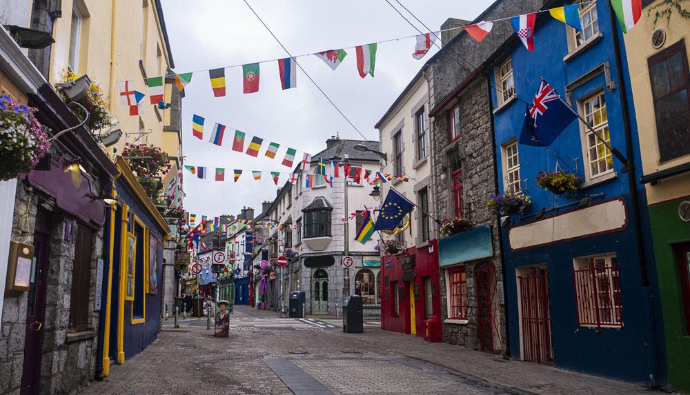 短期でもアイルランドを楽しみたい!2ヶ月の留学でもできること