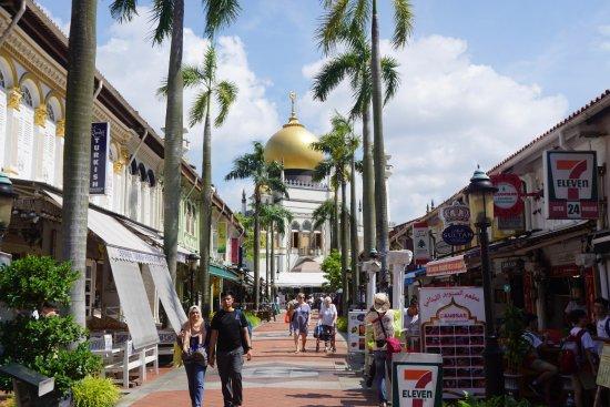 シンガポールで語学を学ぶ