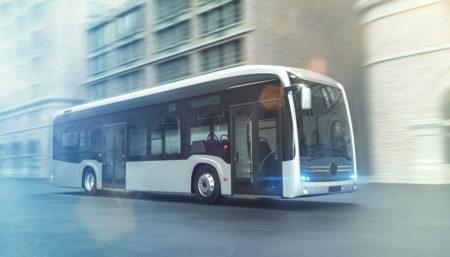 ロンドンのバスは要注意