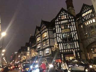 ロンドンで一番おすすめなメンズウェアのお店