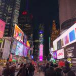 アメリカ留学中に、ニューヨーク旅行!おすすめスポット8