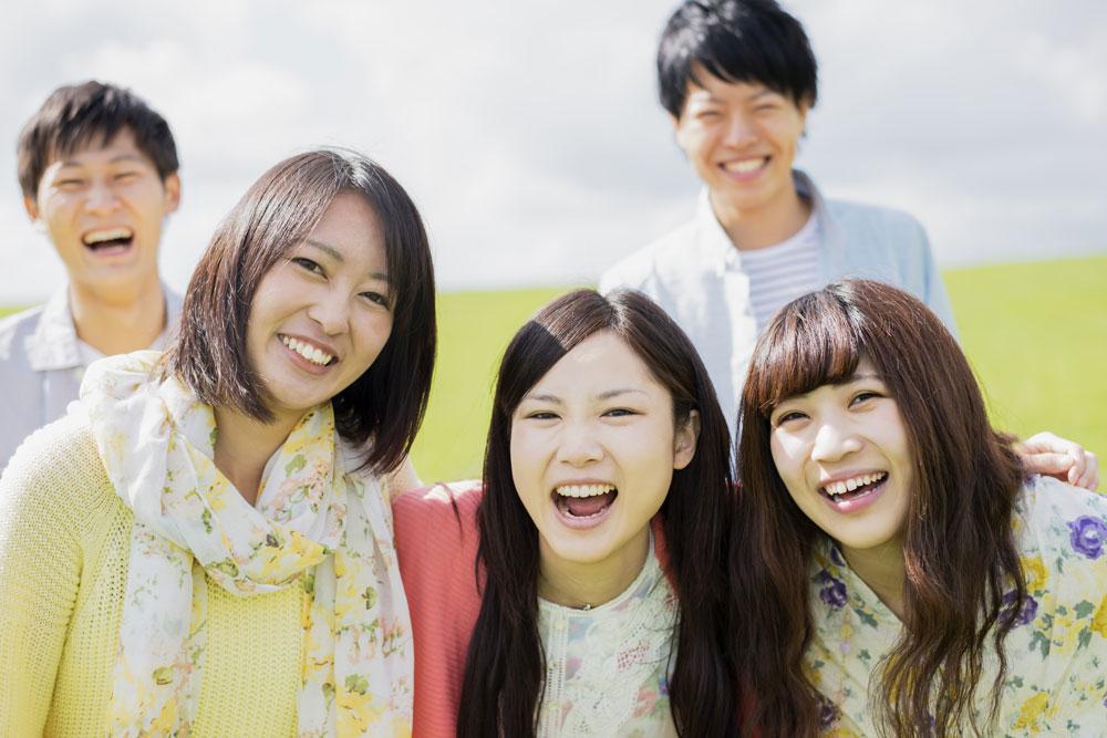 留学中の日本人とのかかわり方