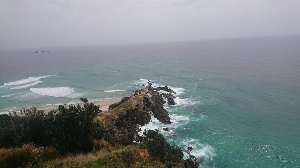 オーストラリアの観光スポット