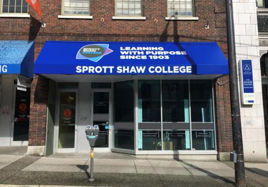Sprott Shaw college の幼児教育の良いところ