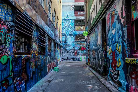 オーストラリアの街比較 メルボルン
