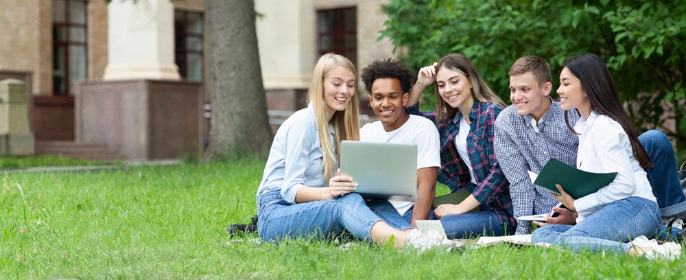 留学生に適している大学環境