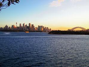 10か月、シドニーに留学!シドニーの印象は?
