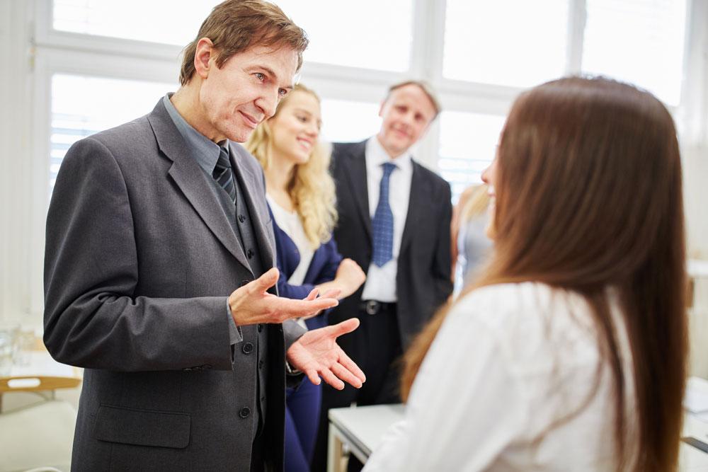 英会話教室はどのような方におすすめ?