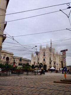 イタリア ミラノのアフターコロナ