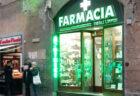 イタリアの薬局 ピルを貰うにはどうすればよいの?