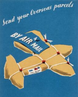 留学中、日本からイタリアに荷物を送ってもらったら、約47,000円もかかった件
