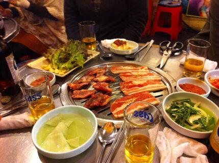 韓国の語学堂の授業ってどんな感じ?語学学校の授業との違いは?