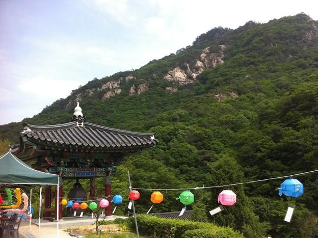 韓国の語学学校