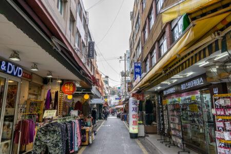 【留学生必見!】観光じゃないからこそ行くべき韓国極秘スポット