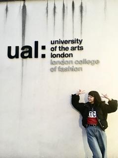 〜英語プラスαで学ぶ〜 ロンドン芸術大学London College Of Fashion とは
