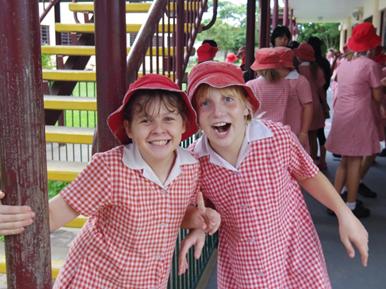 オーストラリア語学学校での体験