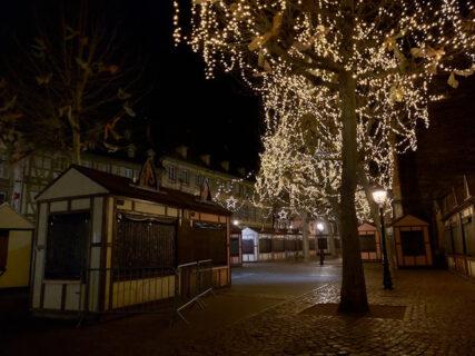 コロナ下のドイツでのクリスマスの過ごし方は?