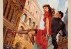 【リアル体験談!】 アモーレの国 イタリア人との恋愛は?