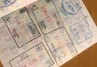 【留学準備】過去の渡航歴はどう調べればいいの?