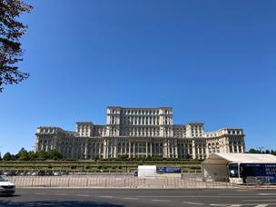 ルーマニアってどんな国?ヨーロッパ留学中に旅をしてみては?